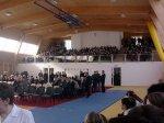 Hala Sportowa wKańczudze